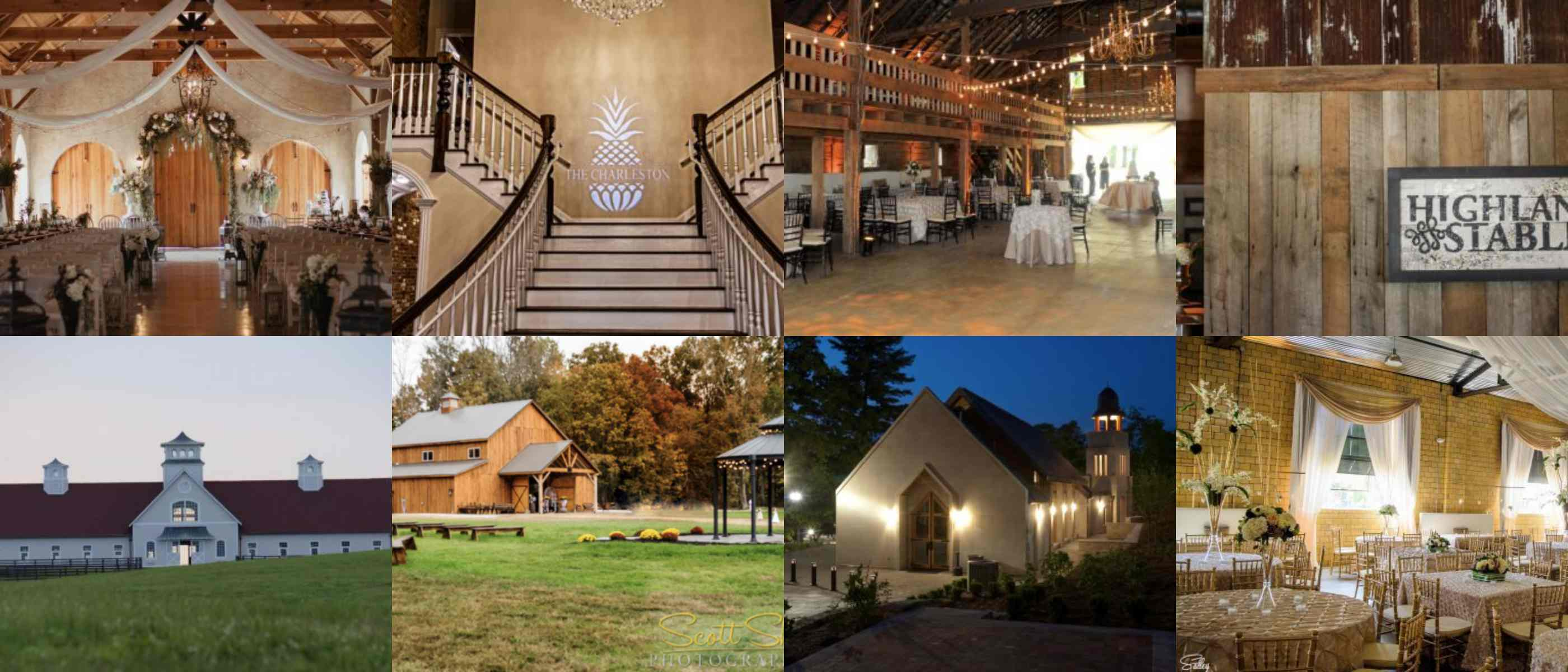 Wedding Barns In Kentucky - agirllikeyouisimpossibletofind